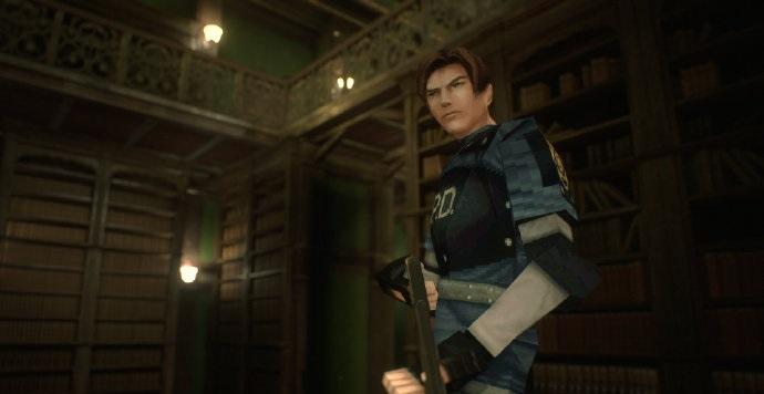 变身98版里昂 多款《生化2重制版》《鬼泣5》DLC上架