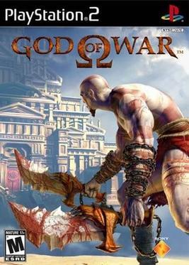 游戏历史上的今天:《战神》奎托斯开始大开杀戒
