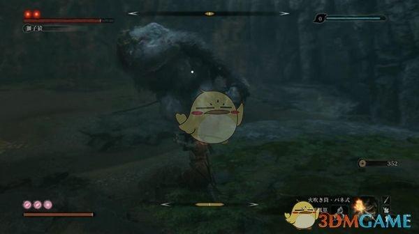 《只狼:影逝二度》狮子猿详细资料分析 狮子猿打法攻略
