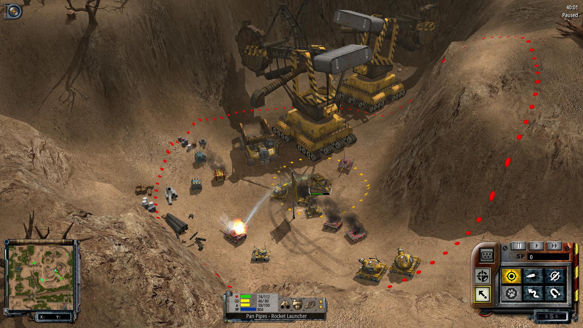 《猪兔大战HD重制版》公布 登陆PC Steam平台