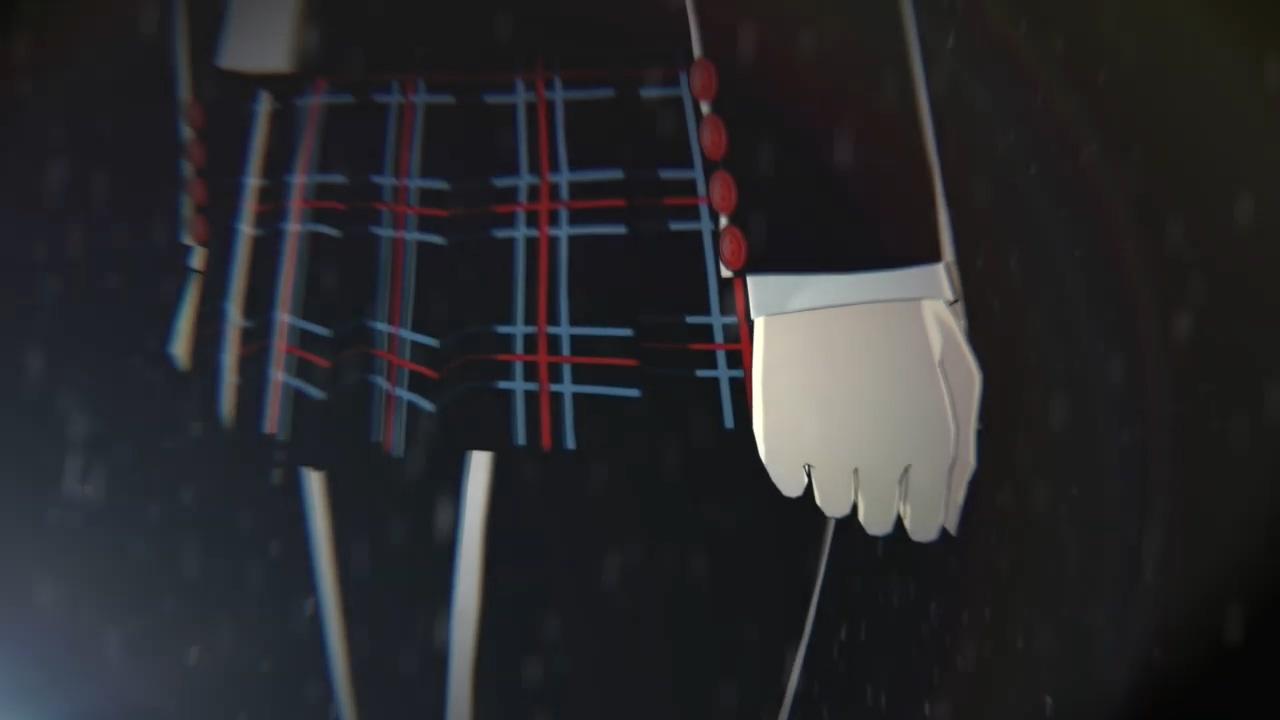 《女神异闻录5:皇家版(The Royal)》公布 女性主角登场
