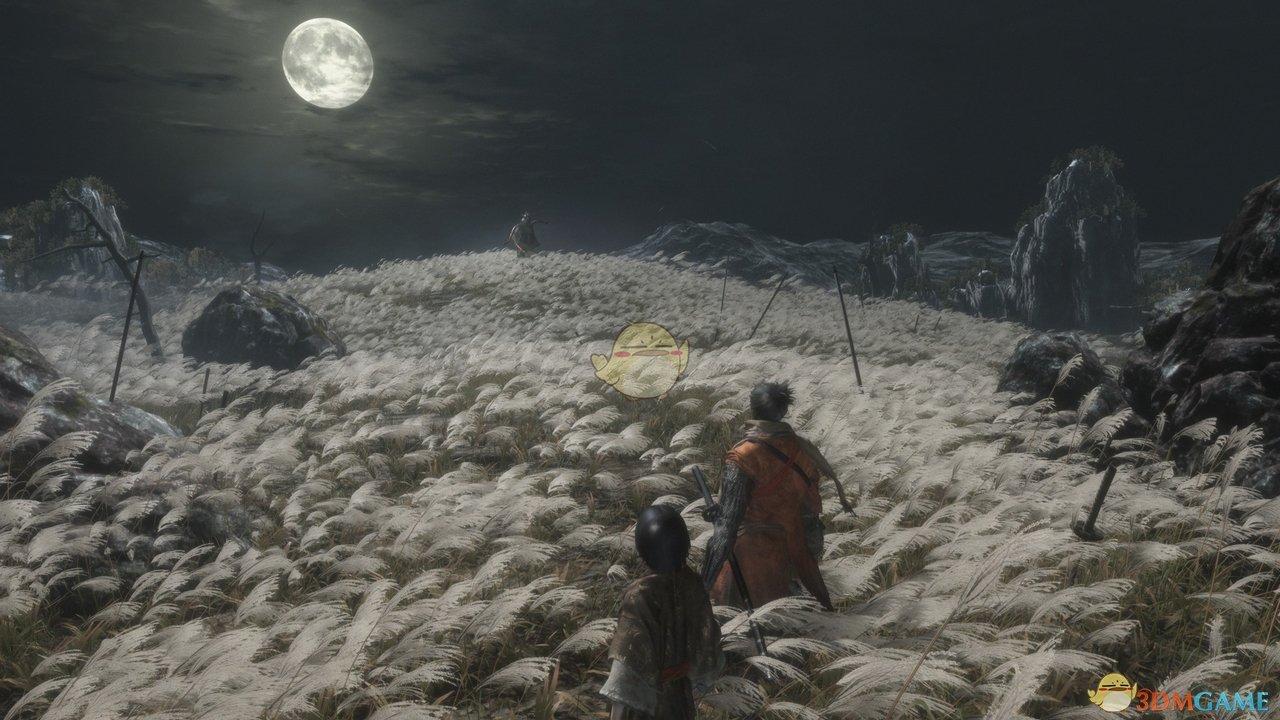 《只狼:影逝二度》全结局达成条件一览