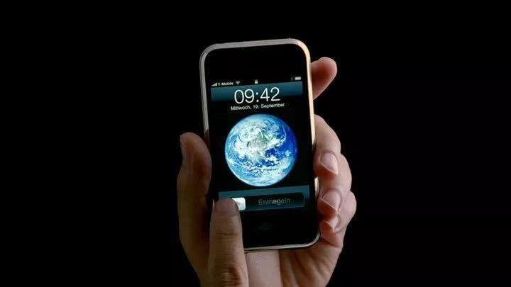 iPhone诞生十年后,我们终于看到了它成为手机前的样子