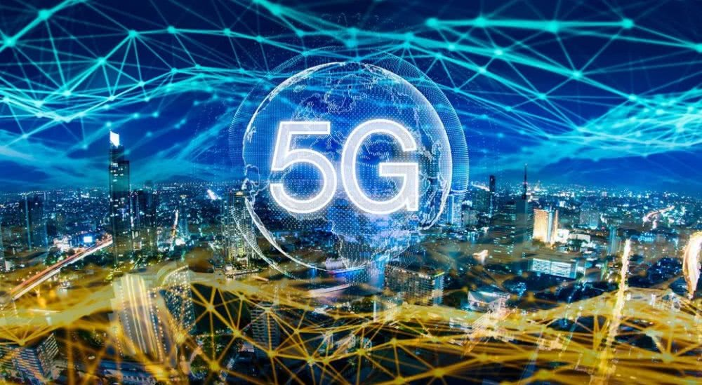 工信部总经济师:加快商用步伐 5G发展将进入冲刺阶段