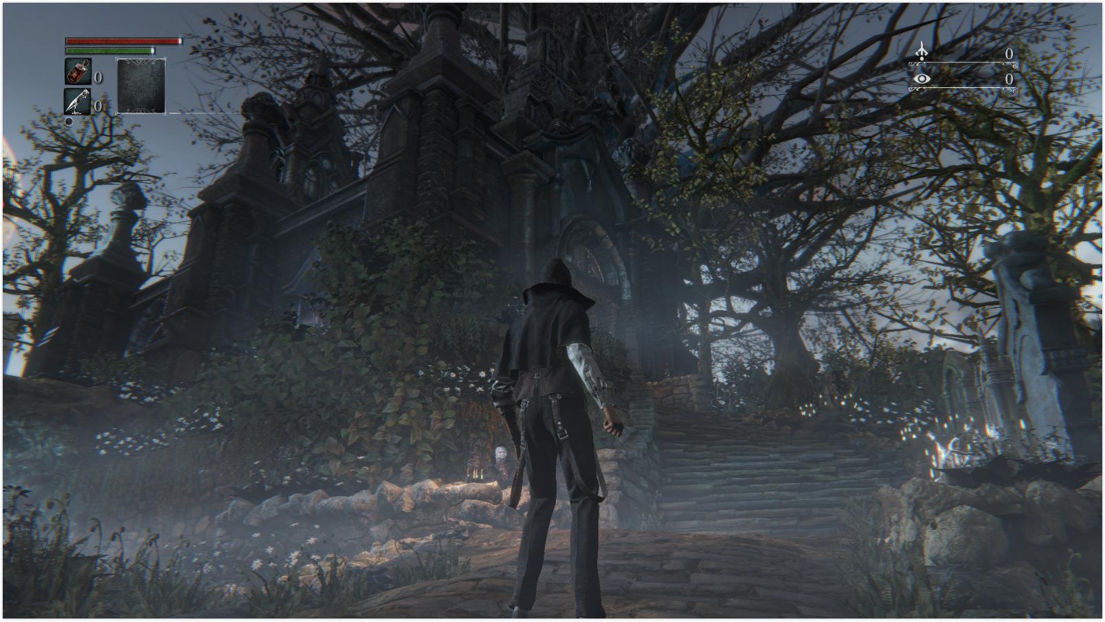 游戏历史上的今天:《血源诅咒》在北美发售