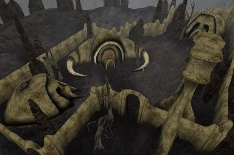 外媒预测《上古卷轴6》游戏特点 玩家建自己的城市?
