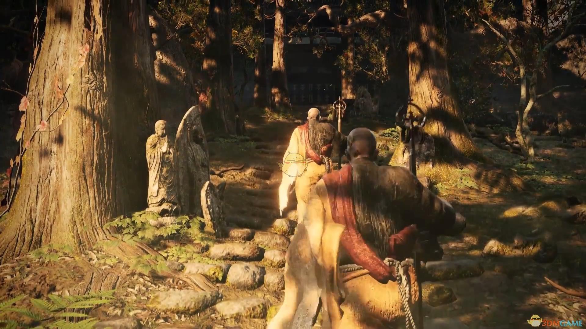《只狼:影逝二度》魁忍猫头鹰打法技巧指南