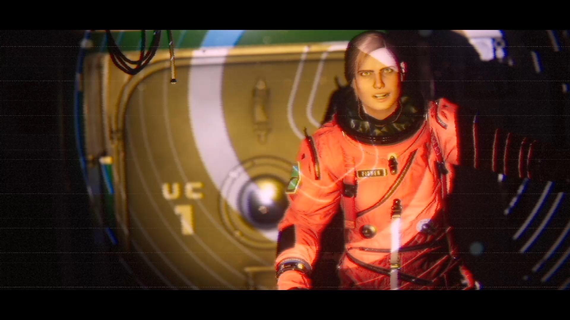 科幻恐怖游戏《观察》新预告片 超惊悚超刺激!