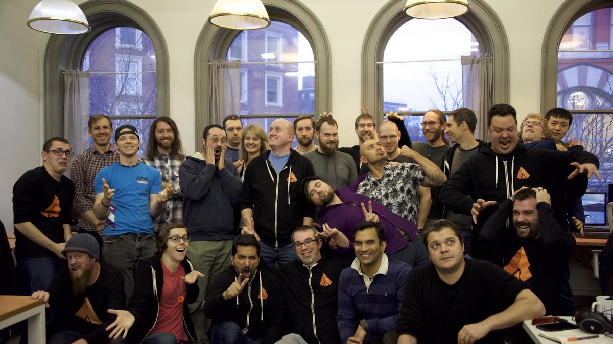 EA将发行Velan Studios首款原创团队动作游戏