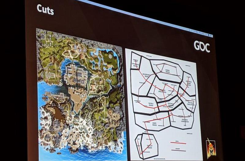 《神界:原罪2》开发难度大 原想把所有地点整合成超大地图