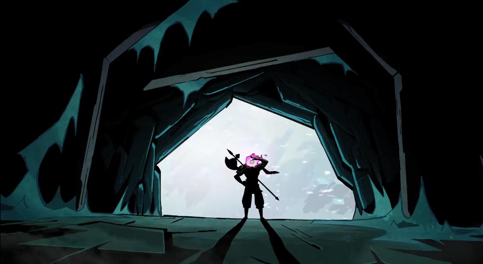 """巨型骷髅一击落命《死亡细胞》发布动画宣传DLC""""巨人崛起"""""""