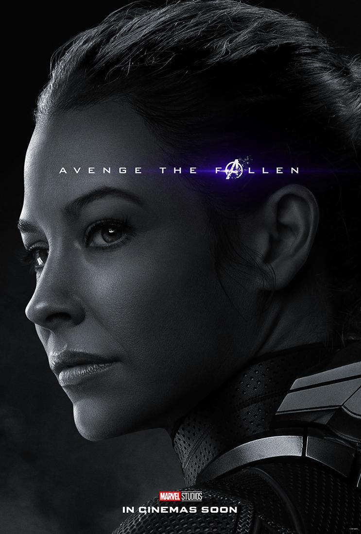 <b>《复仇者联盟4》新海报发布 揭示超级英雄生死命运</b>