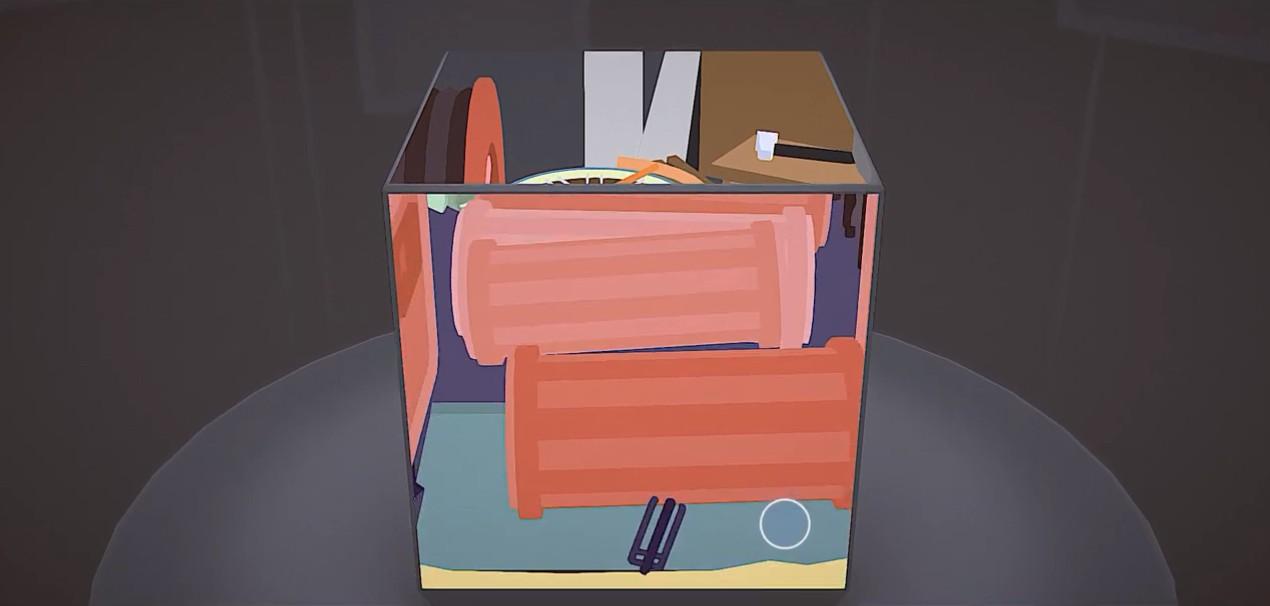 3D《画中世界》?纽约大学两学生开发新游《Moncage》