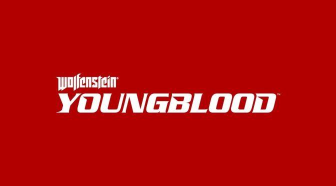 《德军总部:新血液》发行日公布 全新剧情宣传片展示