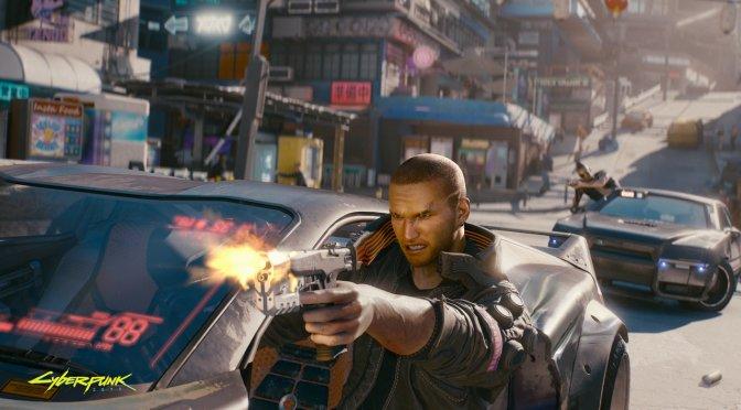 《赛博朋克2077》玩法更有趣 沉浸感是新作开发目标