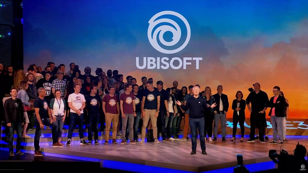 育碧2019年E3发布会确定 有望宣布《看门狗3》