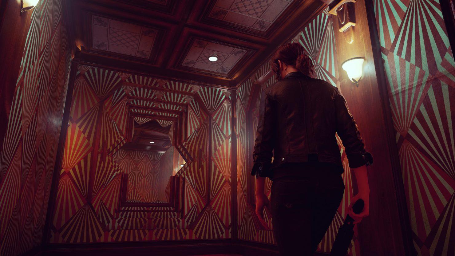 开发商称《量子破碎》是主流而《控制》将回归古怪