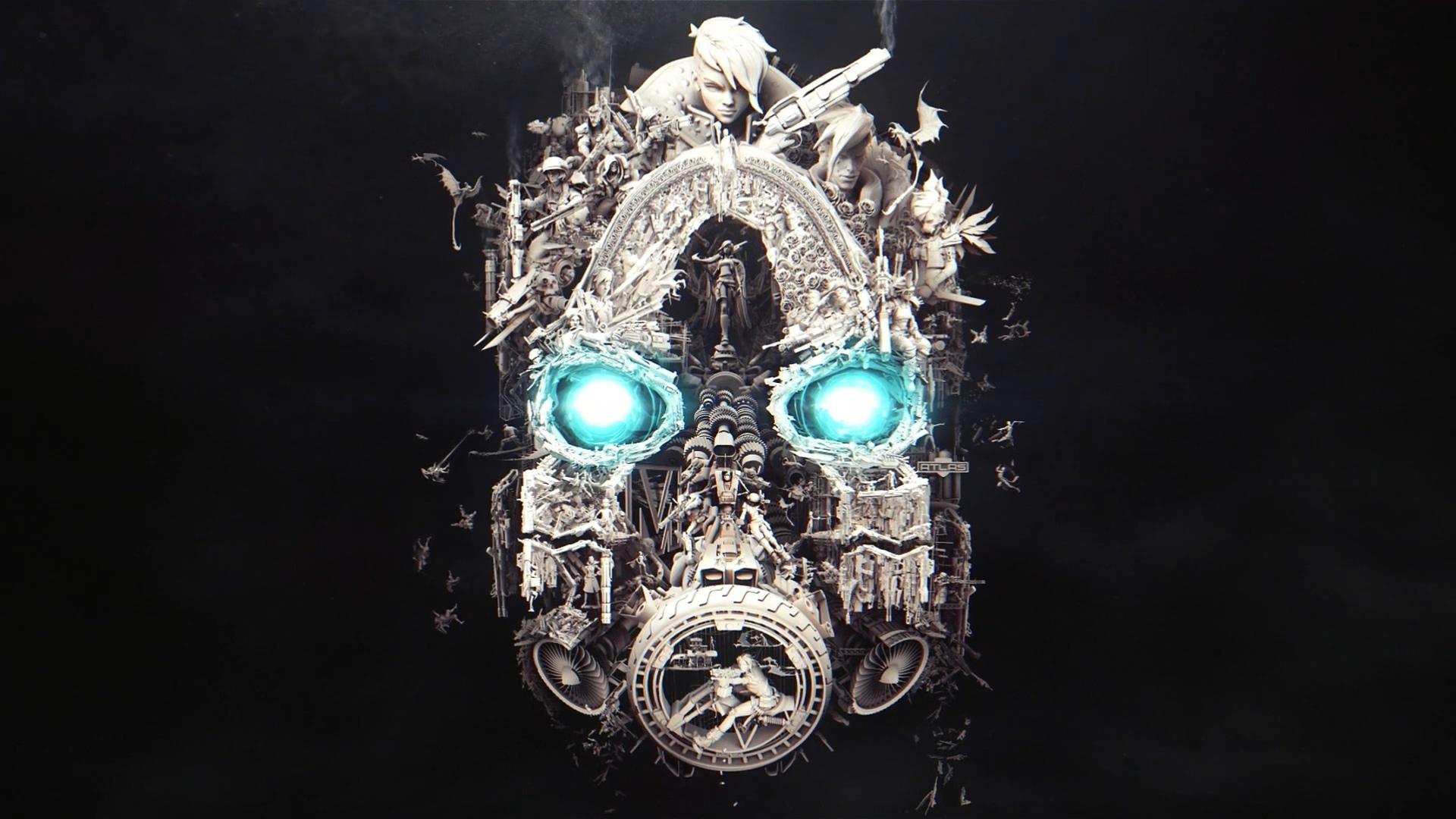 《无主之地3》 大量细节泄露 枪械可改装、NPC可复活玩家
