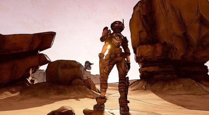 《泰坦陨落》 大量细节泄露 枪械可改装、NPC可复活玩家