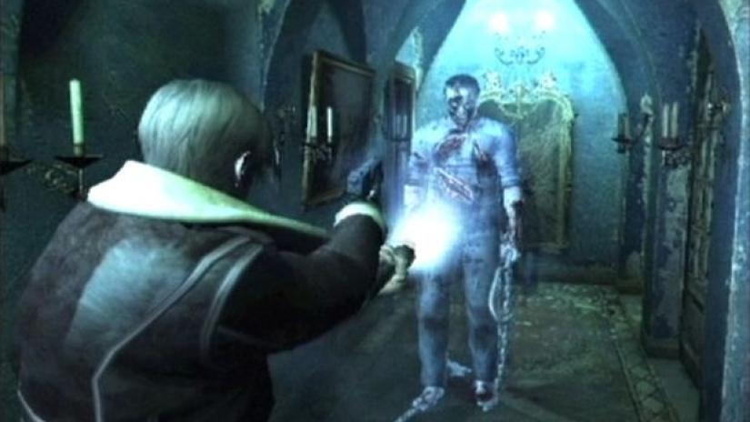 传《生化危机8》2021年发售登陆次世代主机 游戏设定泄露