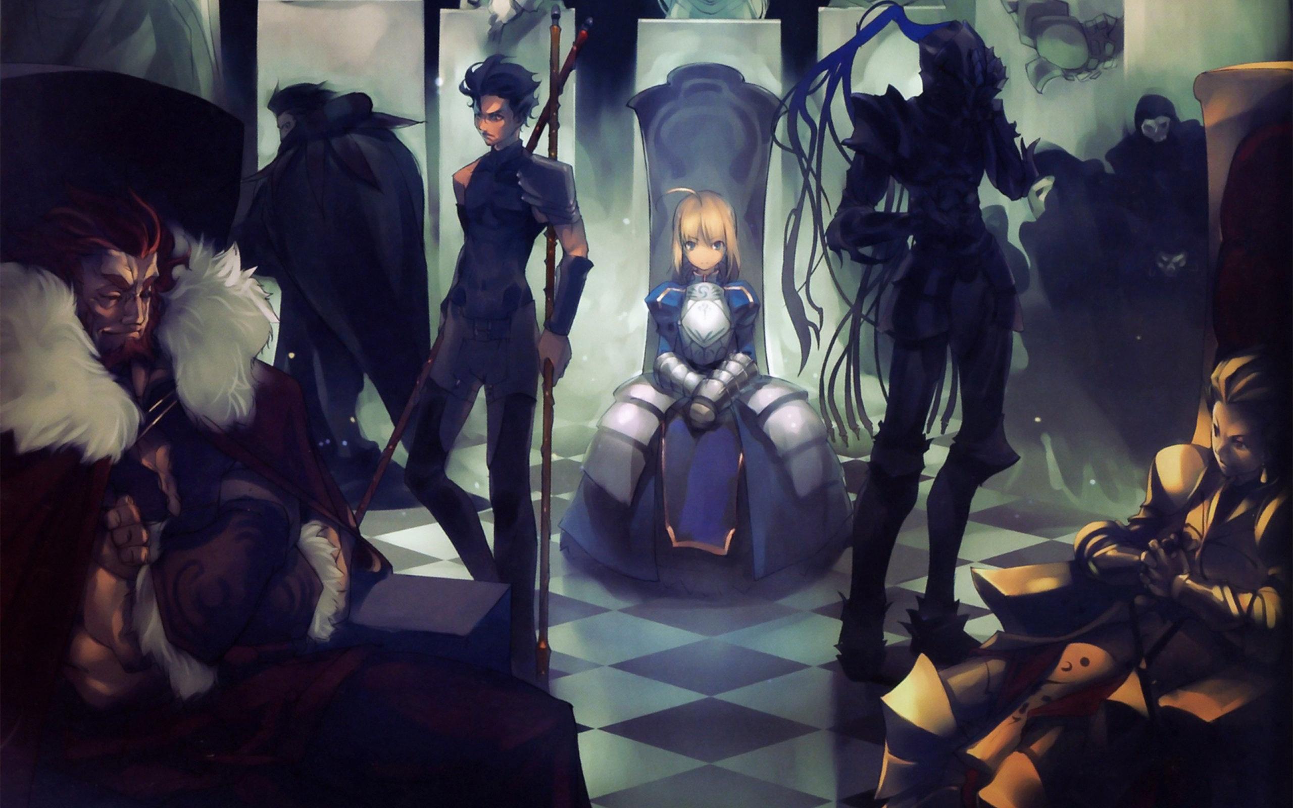 《Fate》动画制作公司ufotable 涉嫌税务问题遭调查