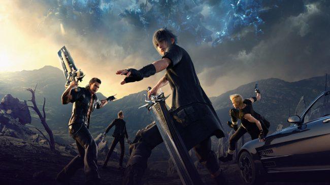 《最终幻想15》团队确认 正开发全新3A级IP