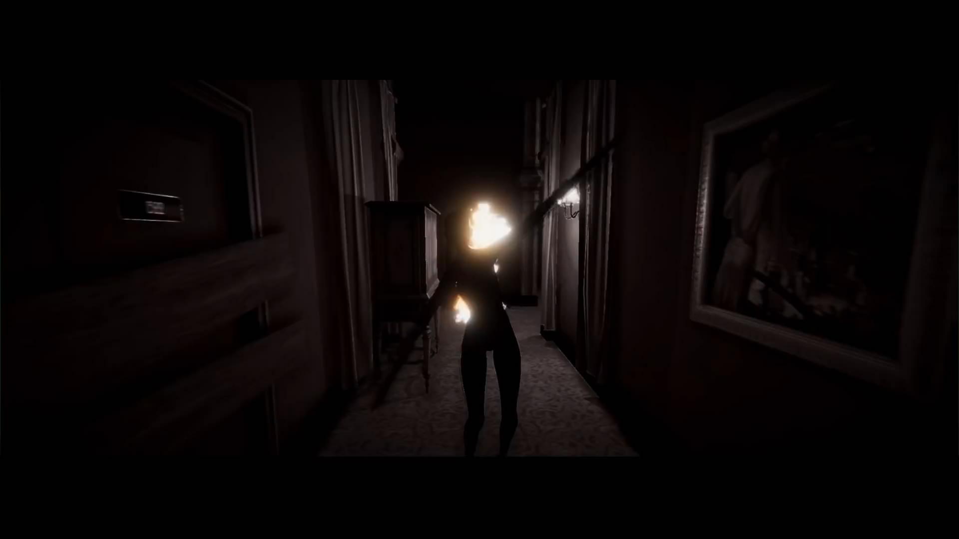 尾行小妹妹 恐怖游戏《玩具屋》PC版5月24日发售
