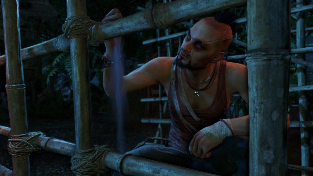 反派戏份总是不够 《孤岛惊魂:新曙光》的系列通病