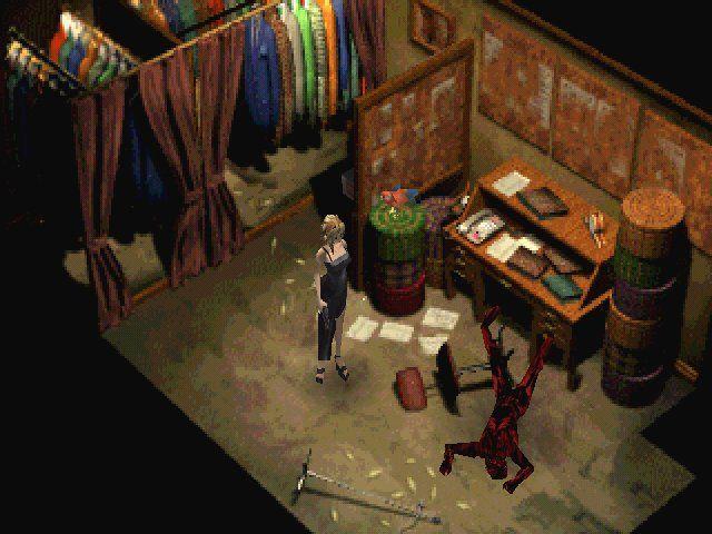 游戏历史上的今天:《寄生前夜》在日本发售