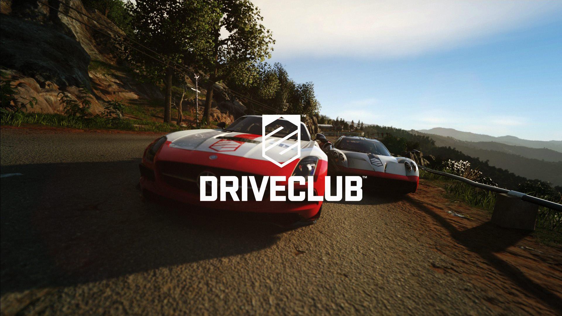 《驾驶俱乐部》 2020年停服 全线游戏今年8月下架
