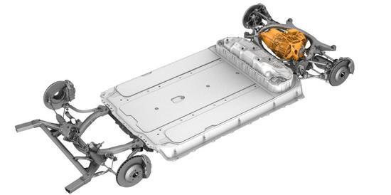 动编造主管 或开采全电动汽车云顶4008手机版用特