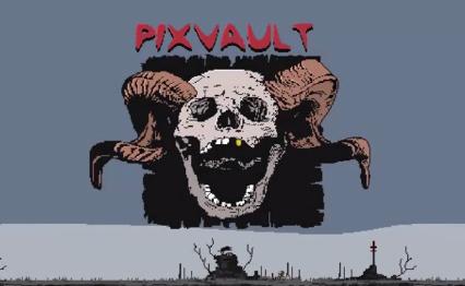 《Pixvault》 英文免安装版
