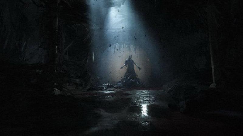《猎杀:对决》恐怖新怪物登场 灵体生物狂虐玩家