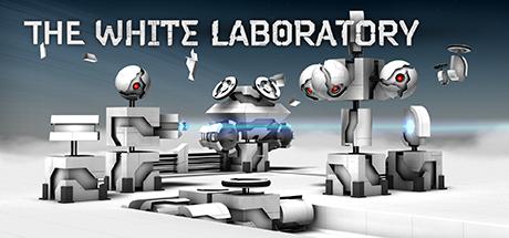 《白色实验室》简体中文免安装版