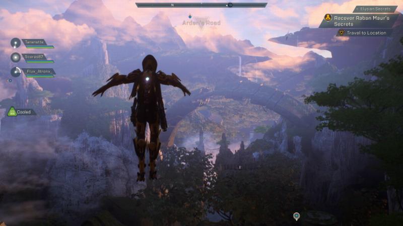 BioWare表示虚心接受玩家批评 努力完善《圣歌》