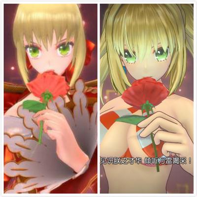 《Fate/Extella Link》PC版评测:型月世界,差强人意