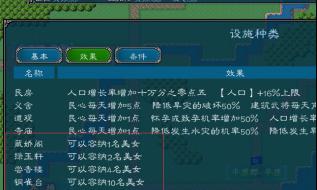 《中华三国志》后宫系统介绍
