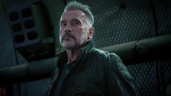《终结者6》公布新剧照 阿诺·施瓦辛格回归