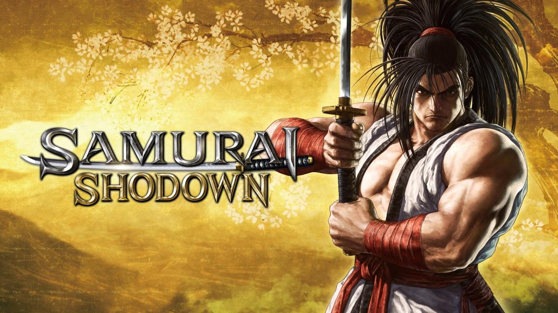 《侍魂 晓》PS4版6月27日发售 数字版今日预售启动
