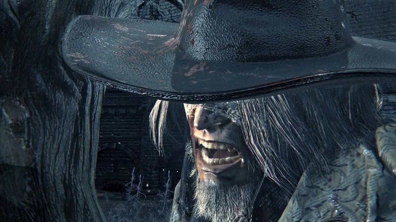 《血源诅咒》被删内容揭示 神父Gascoigne原本为主角战友
