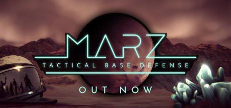 《火星Z:战术基地防御》简体中文免安装版