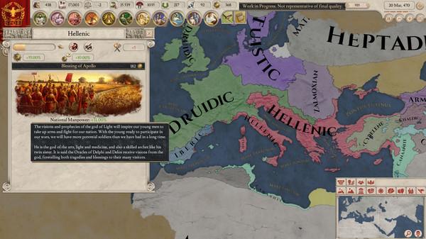 外媒评《大将军:罗马》值得期待之处 玩家选择性极高