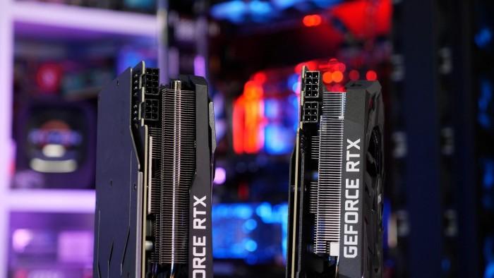 3月Steam硬件调查结果出炉 RTX 2060涨幅最大