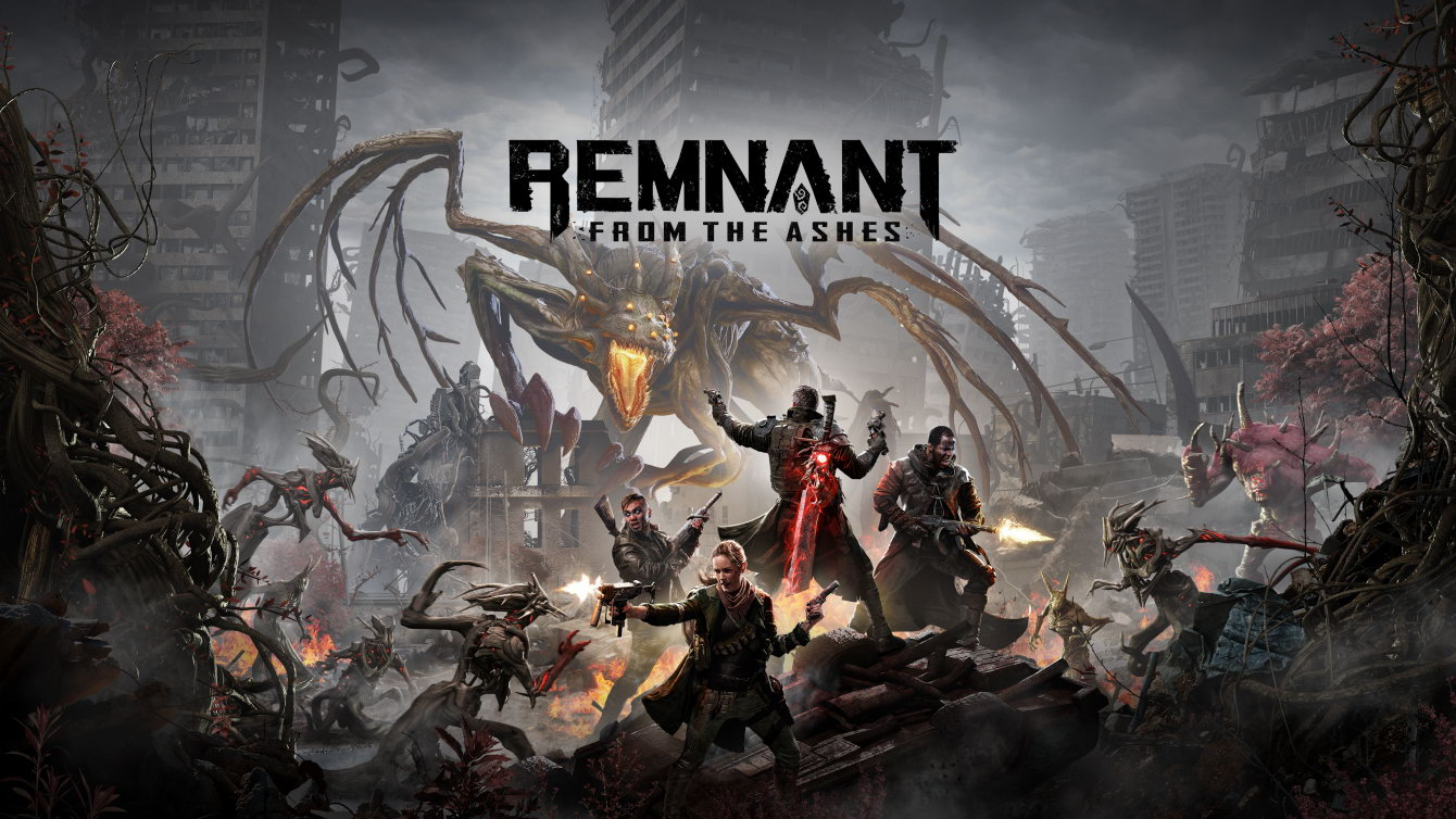 《遗迹:灰烬重生》将于8月20日发售 敌人种类繁多