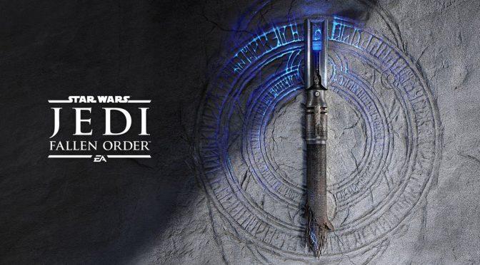 《星球大战绝地武士:坠落秩序》首个海报和预热视频公布