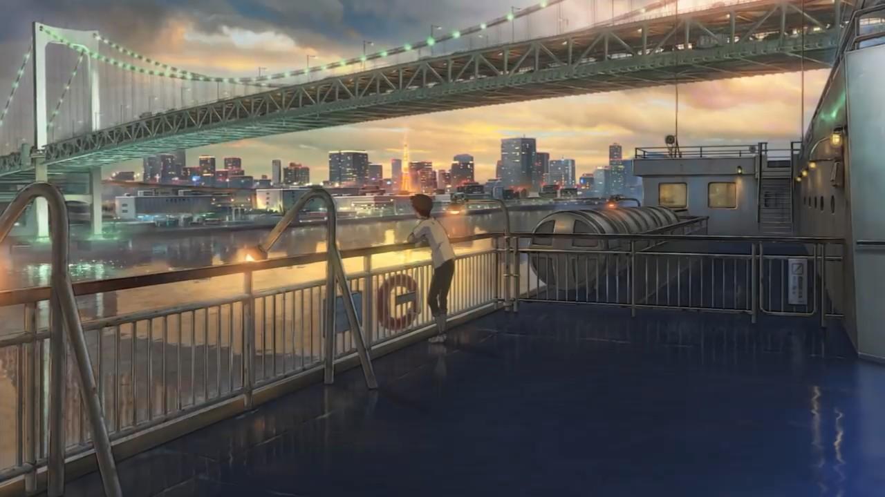 国内资讯_雨滴阳光少年男女 新海诚新片《天气之子》首发预告_3DM单机