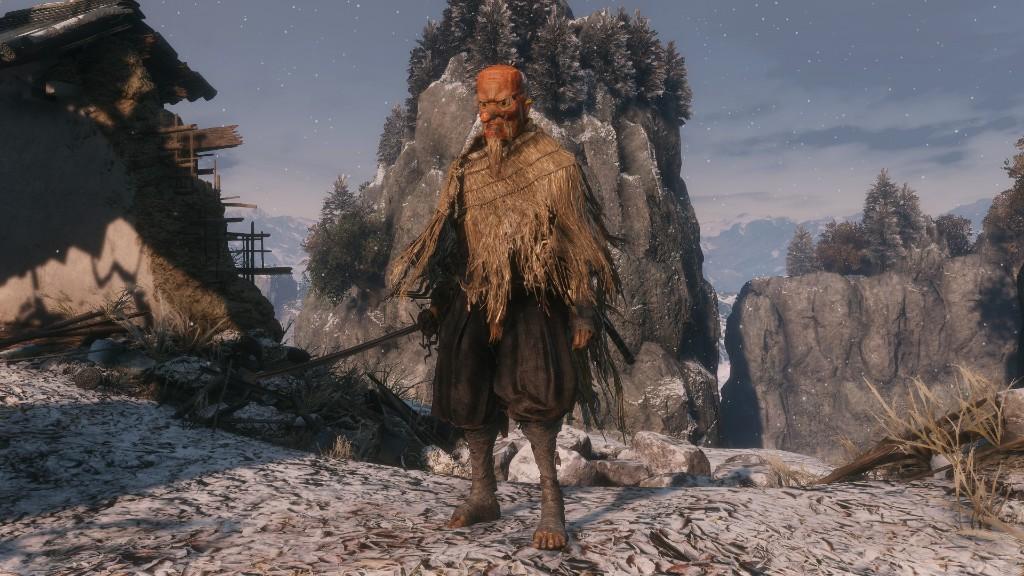 <b>红衣忍者受够了吧 超多《只狼》换装MOD等你来选</b>