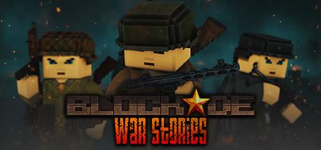 《封锁战争故事》英文免安装版