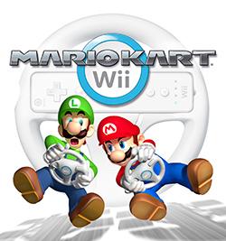 游戏历史上的今天:《马里奥赛车Wii》在日本发售