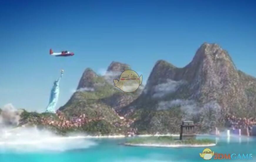 《海岛大亨6》造什么发电厂好?各发电厂预算及发电效率一览